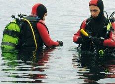 Kom i gang med dansk dykning