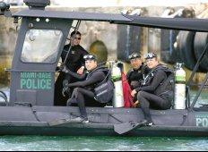 Antiterrordykkerne - Miamis dykkende politikorps