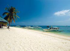 Asien - Filippinerne