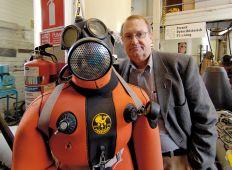 Hans Örnhagen - Sveriges bedste dykkerlæge