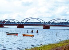 Kystlektion #31– Munkholmbroen