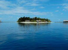 Maldiverne – eventyrligt smukt