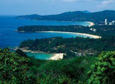 Phuket – sydens perle