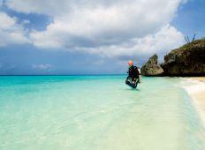 Curaçao – caribiske kontraster