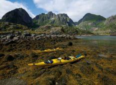 Naturklumme – tidevand og vandstandsforskelle