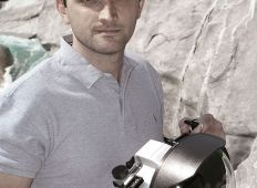 Mirko Zanni – Swiss made