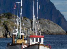 Naturklumme – havets ressourcer