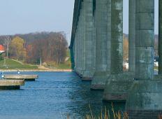 Kystleksikon #52 – Svendborgsundbroen, Langeland