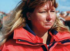 Annelie Lövgren – med fisk i fokus