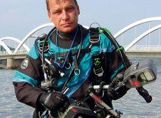 Claus Larsen – danmarksmester 2006