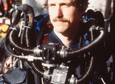 Bill Stone – Rebreather-pioneren er still going strong