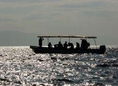 Filippinerne – Puerto Galera