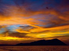 Drømmenes ørige – Indonesien rundt