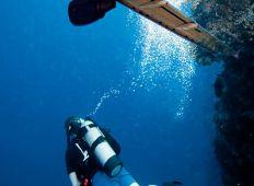 Flyvning efter dykning – hvor længe skal man vente?
