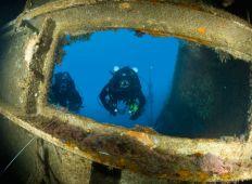 Deep under cover – kursus i teknisk vragpenetrering