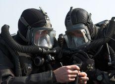 Minedykker – Royal Navys VSW-team