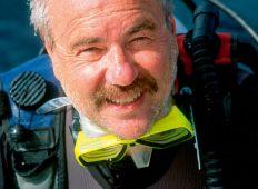 Erik Bjurström – tandlægen som var med fra starten