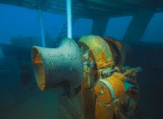 Sænkede skibe – vragdykning på Gozo