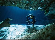 Florida – fantastiske huler