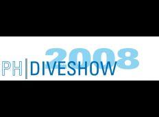 Copenhagen Diveshow 2008 – så' der poolparty igen