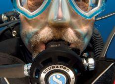 Test – Scubapro MK17 G250V