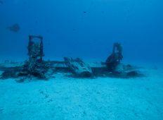 Middelhavets krigsfugle – fem flotte flyvrag