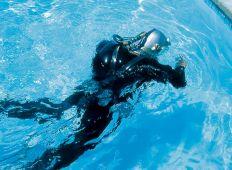 Dykning – en ny chance