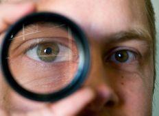 Fotoskole 3 – den optiske sandhed