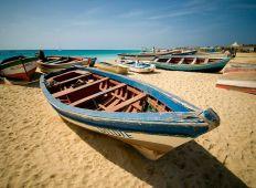 Kap Verde – ørige under forvandling