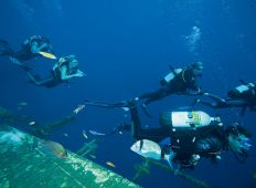Solodykning – dykningens sidste tabu?