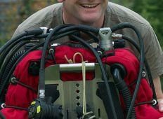 Simon Brown – med militær præcision
