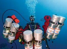 Nej den bider ikke – misforståelser om teknisk dykning