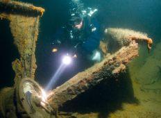 Åland – hvor sejlskibene tog hen og døde