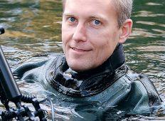Joakim Andersson – stor interesse for småting