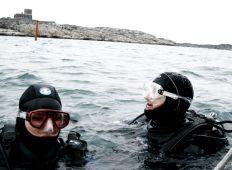 Mod et bedre liv - disciplin og dykning