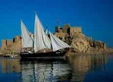 TABA – CDWS præsenterer: Rødehavet fra nord til syd