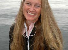 Annika Persson – sølvinder i makroklassen
