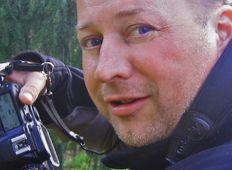 Lasse Iversen – brænder for Norge