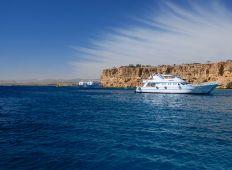 Sharm el Sheikh – CDWS præsenterer: Rødehavet fra nord til syd