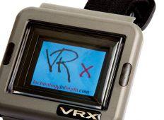 Test – VR Technology VRX