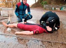 Kan du redde liv? – Rescue-kursus på steroider