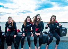 Dykningens Dag 2010 – stadig en kamp mod vejret