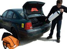 Pakket og klar? – sådan pakker du bilen