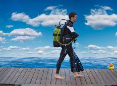 Varigt vægttab – tag dit eget udstyr med på rejsen