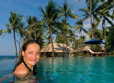 Frem og til Bali – to resorts