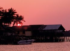 Koh Lanta – Thailand i topklasse