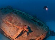 Colona IV – en personlig beretning om en uheldig båd