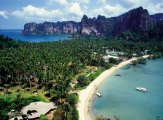Thailands bedste dykkeområder – Krabi & Phi Phi