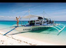 Filippinerne – med bangka