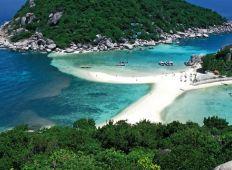 Koh Tao – dykkernes ø